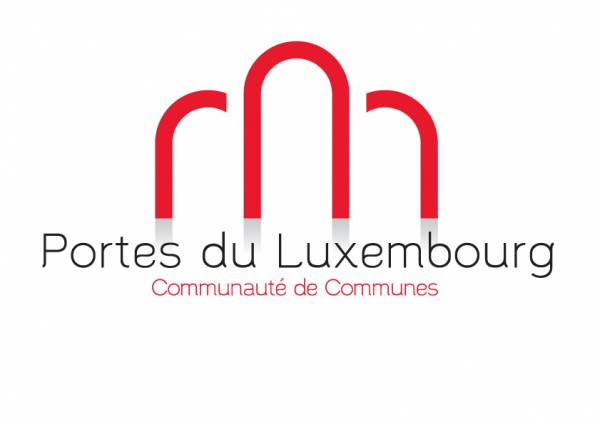Portes Luxembourg - Logo